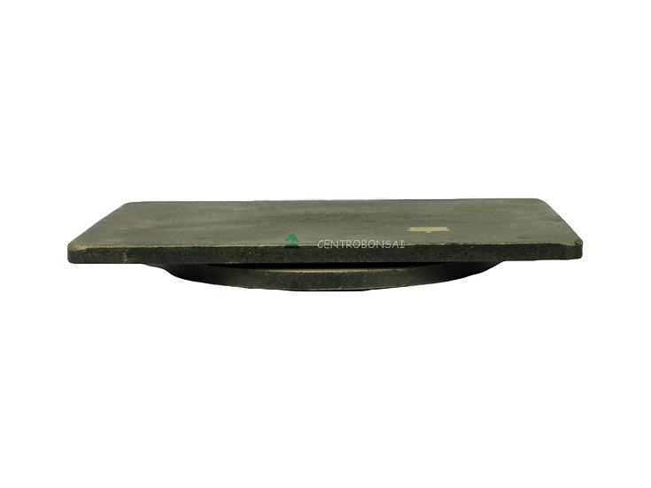 Torno Rectangular de Resina 40 cm