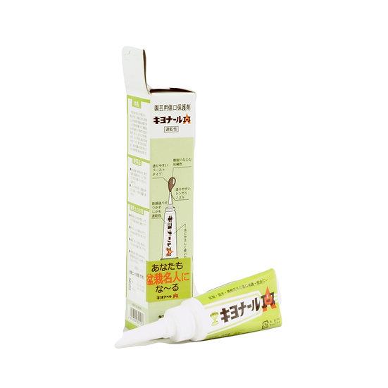 Pasta cicacitrante Kiyonaru ACE tubo 40 gr