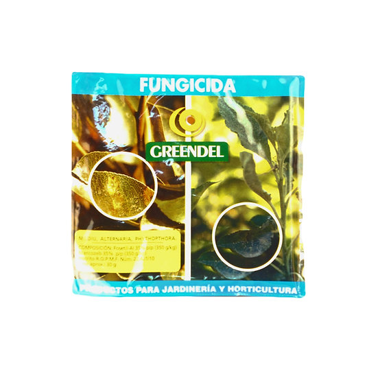 Fungicida Mildiu - Alternaria - Phythopthora 30 gr