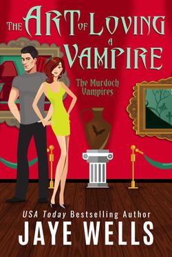 Murdoch Vampires Series