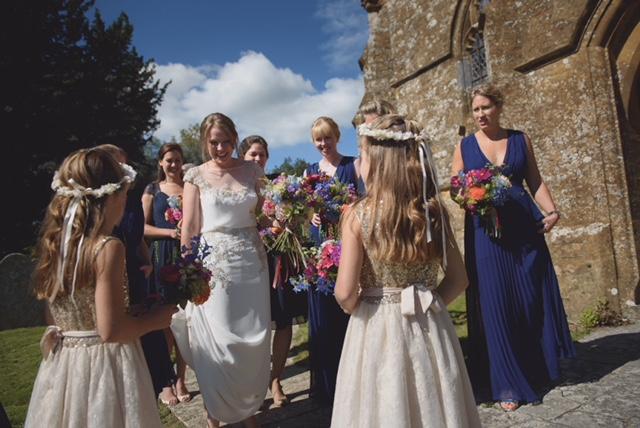 Pippa and Dicks Wedding