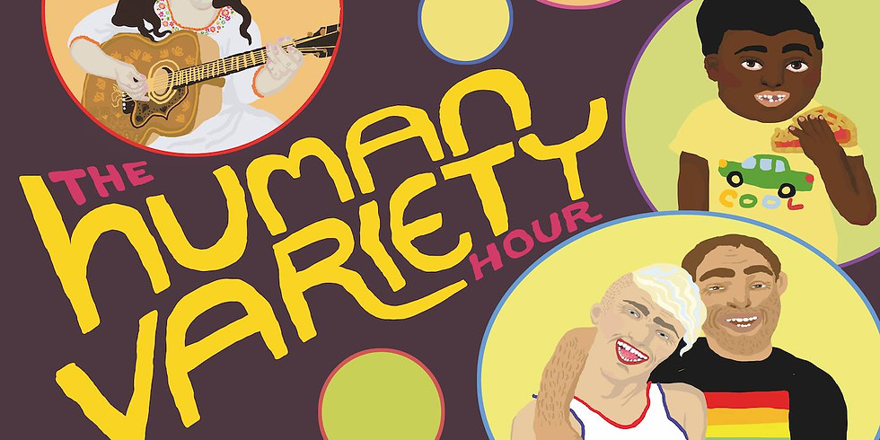 The Human Variety Hour