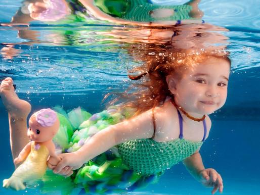 ISR Infant Swimming Resource