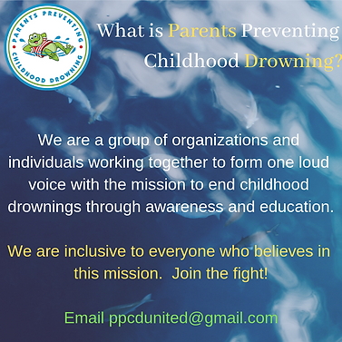 What is Parents Preventing Childhood Dro