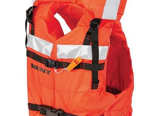The Lowdown on Life Jackets