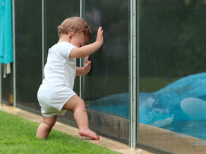 Parents Preventing Childhood Drowning Presents: Sunday Survival Stories: Check the Water First