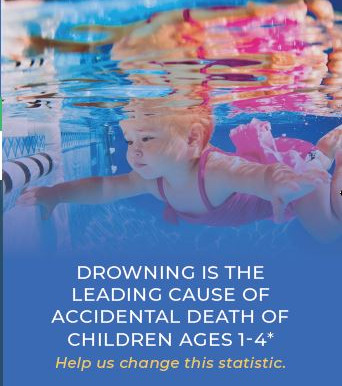 Drowning Prevention Brochure