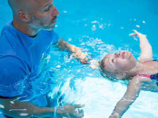 What is a High-Quality Swim Lesson?