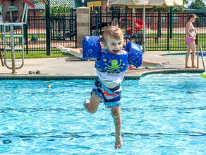 """""""Ditch the Floaties"""": the Dangers of the Popular """"Puddle Jumper"""""""