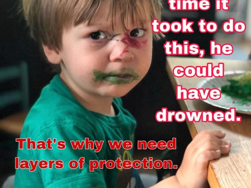 I Witnessed A Drowning And We Need To Stop Thinking It Couldn't Happen To Us
