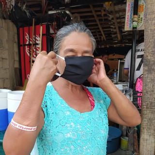 Cubrebocas Acapulco