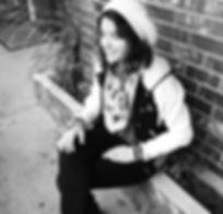 Musician Photoshoot