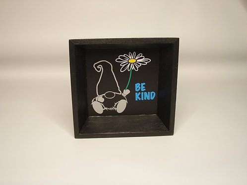 Be Kind Tray
