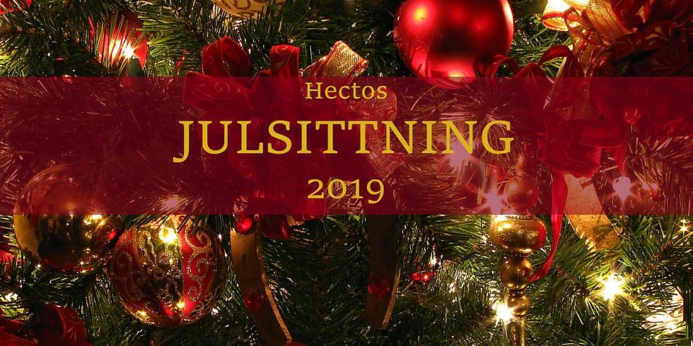 Hectos julsittning 2019