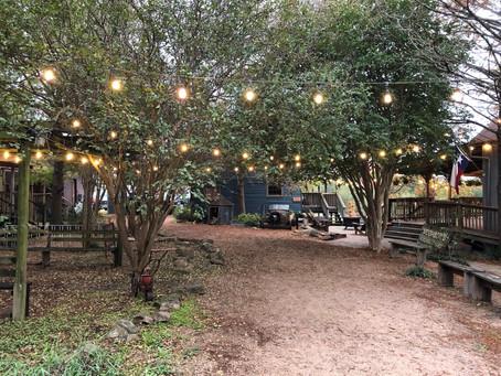 Austin - November 2019