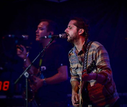 The Revivalists | Photos by Nikki Forte