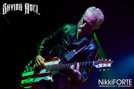 Saving Abel | Photos by Nikki Forte