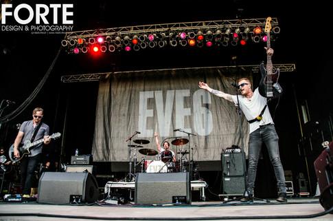Eve 6 | Photos by Nikki Forte