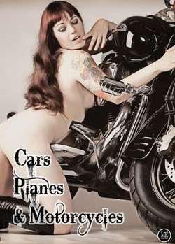 Cars, Planes, and Motorcycles