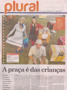 Jornal Metas, Gaspar/SC, 10/03/2015