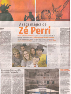 Tribuna do Norte, Natal/RN, 10/08/2013