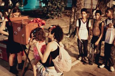 El Viaje - Foto Rodolfo Araújo