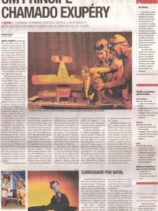 Novo Jornal, Natal/RN, 13/08/2013
