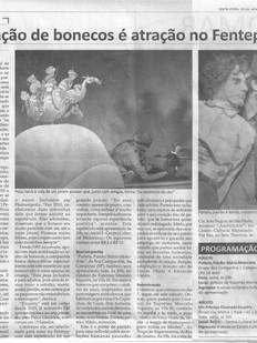 O Imparcial, Presidente Prudente/SP, 20/09/2013