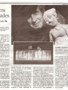 Jornal do Brasil, Brasília/DF, 24/01/2008