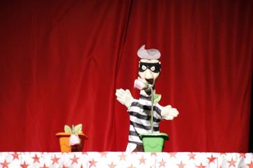 El Gran Circo-Teatro de Luvas - Foto Francisco Kirchner