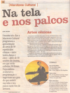 Diário Catarinense, Florianópolis/SC, 21/03/2014