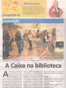 O Sol Diário, Itajaí/SC, 20/06/2014