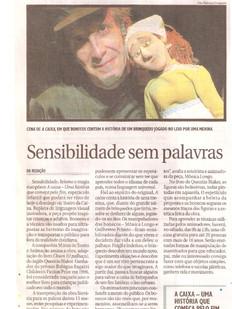 Correio Braziliense, Brasília/DF, 23/01/2008
