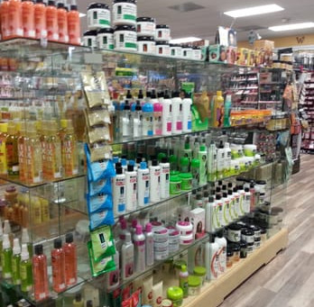 African Essence in Beauty Zone Stores!