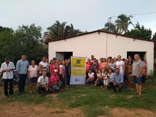 Projeto irá trabalhar agroecologia através da implementação de sistema PAIS