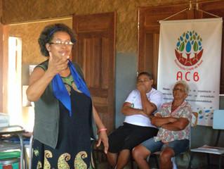Projeto Jovens Familiares oferece oficina de políticas públicas