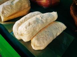 Goma para preparar tapioca