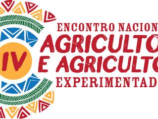 IV Encontro Nacional de Agricultores e Agricultoras Experimentadores.