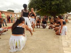 Maneiro-Pau de Lagoa dos Criolos