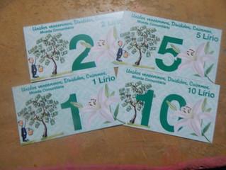 Economia Solidária: moeda comunitária é criada em Santana do Cariri