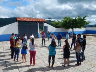 Água de Educar no Cariri Cearense