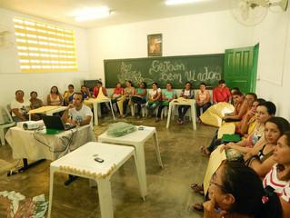 Cisternas nas Escolas: Projeto chega ao Cariri para trazer água, educação e cidadania