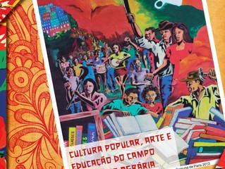 REGIÃO DO CARIRI TERÁ ESPECIALIZAÇÃO EM CULTURA POPULAR, ARTE E EDUCAÇÃO NO CAMPO