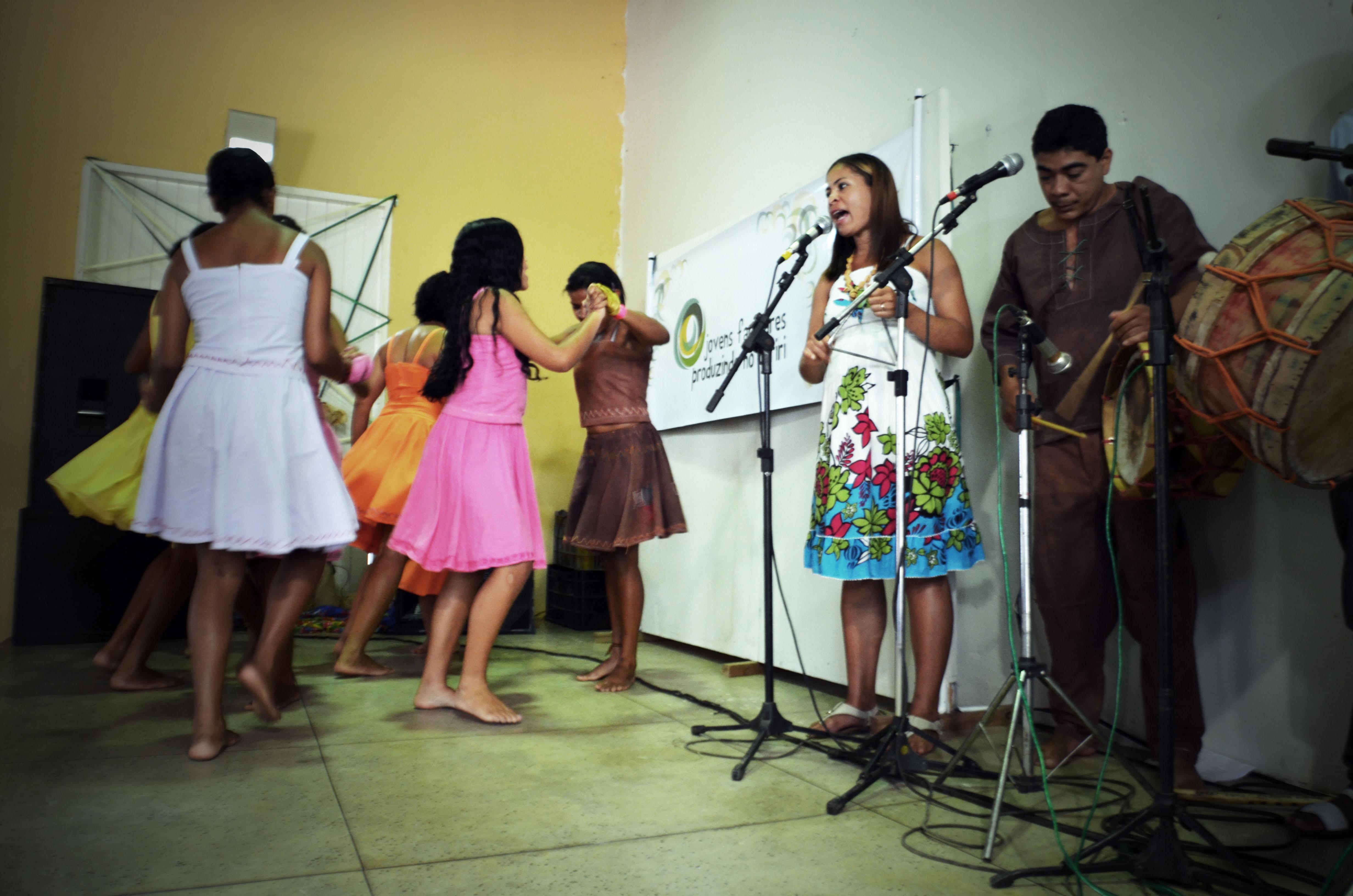 Grupo Urucongo de Artes