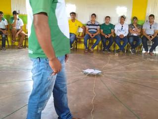 Educação Popular: Intercâmbio realizado em EFA na Ibapaba leva participantes para conhecer a pedagog