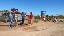 Impacto das tecnologias sociais em comunidade do Ceará é tema de reportagem de emissora de TV