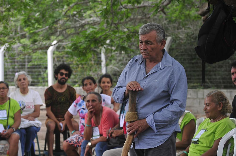 Foto: Gonçalves Carvalho