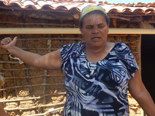 Ser(tão) mulher: História de resistência, força e trabalho