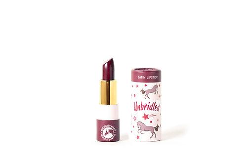 Unbridled // Satin Lipstick