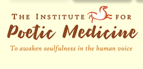#Institute for Poetic Medicine